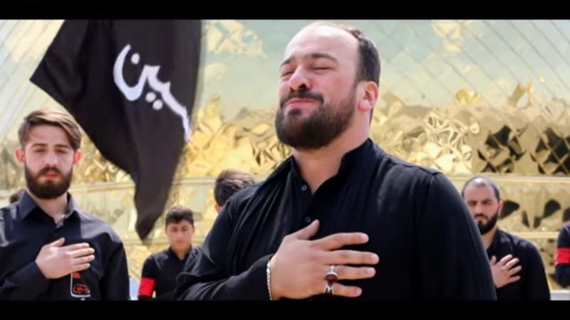 Seyyid Taleh Boradigahi Boyanıb qana namaz uste Huseyn Official Video