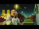Песня Сена из мультфильма Монстр в Париже M, Vanessa Paradis - La Seine