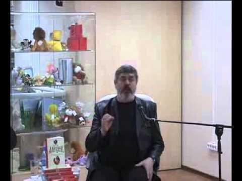 Алексеев С. Т. - О Чудинове и Рыбакове