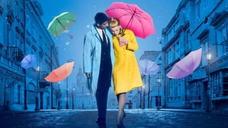 New trailer for The Umbrellas of Cherbourg - back in cinemas 6 December | BFI