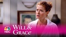 Will Grace Will and Grace Come to Blows Highlight