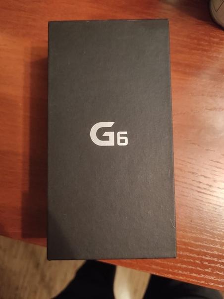 LG G6 64 ГБ