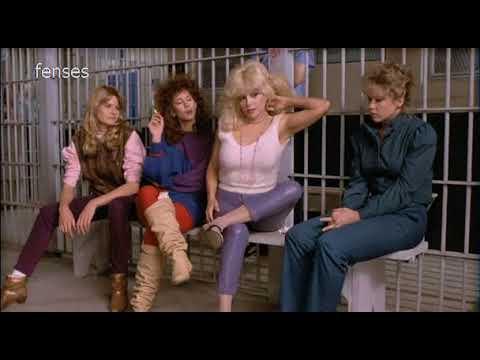Rejas ardientes Cadenas Calientes (Chained Heat) 1983 Linda Blair, Sybil Danning,