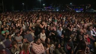 Julieta Venegas Mercedes - Festival Cervecero 2019