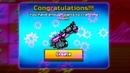 WAVE PULSER Pixel Gun 3D DIGITAL HERO SET