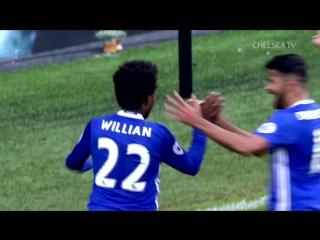 TOP 10- Willian