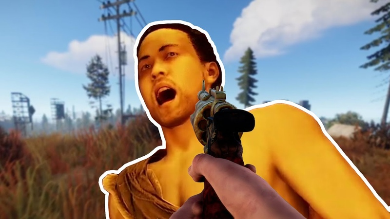 Betraying my friends in Rust