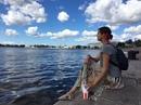 Личный фотоальбом Юлии Саламатовой