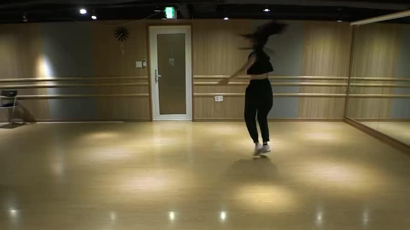 лучшая в мире танцует