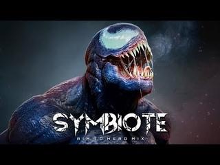 Aggressive Metalstep / Electro Metal Mix 'SYMBIOTE'