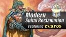 [Modern] Sultai Reclamation League 2!