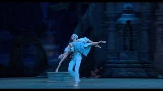 30/05 - трансляция балета «Баядерка »/ 30/05 La Bayadère - Bolshoi Ballet in cinema