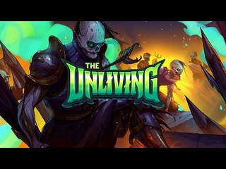 The Unliving   Early Access Launch Date Trailer