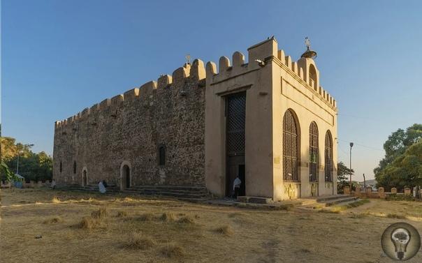 Самые охраняемые хранилища с историческими документами и артефактами.