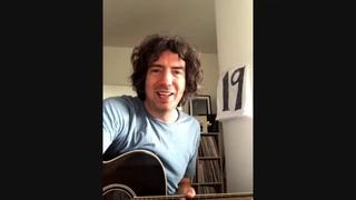 Snow Patrol - Gary Lightbody - #16 acoustic gig YOUTUBE TOP 20-11 fan votes - Monday