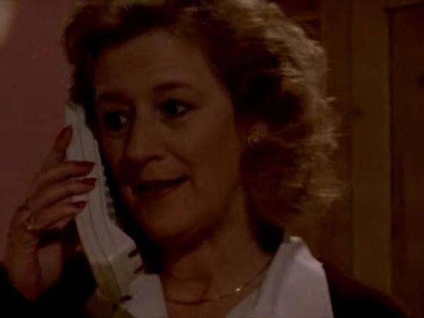 Инспектор Морс 10 1 Детектив драма криминал 1987