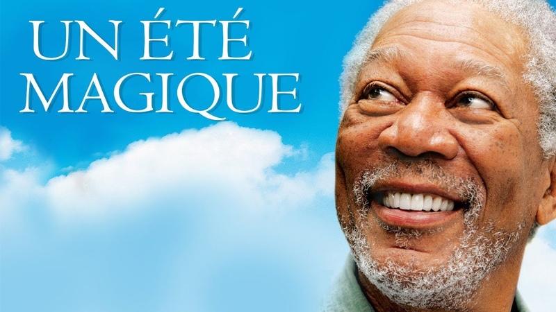 Un été magique Film COMPLET en Français