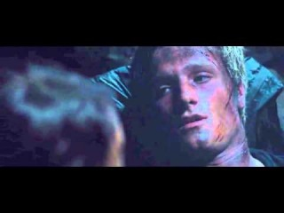 'The Hunger Games' — A Bad Lip Reading (русские субтитры)