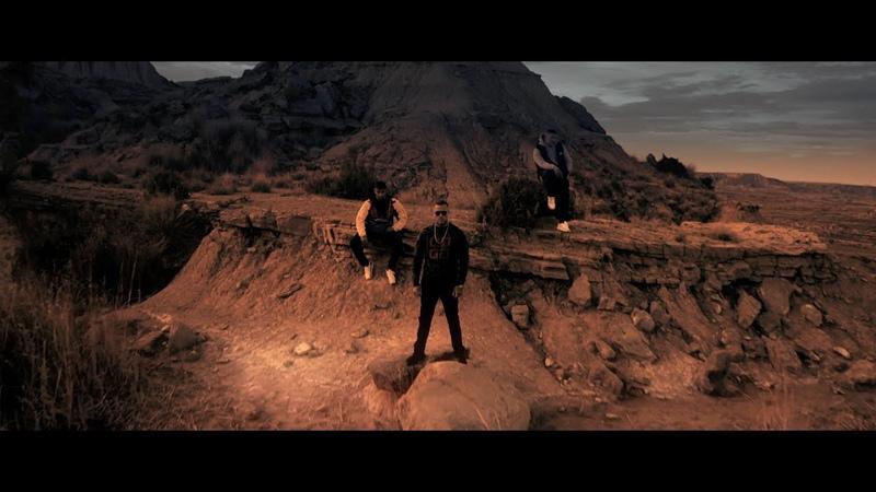 Kontra K Farben Official Video