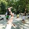Капоэйра Ангола для танцовщиков