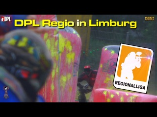 Paintball Action: BEST OF Regionalliga West der DPL 2013 by Paintball Channel