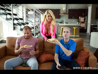 Brazzers two for one special / bridgette b, ricky johnson & xander corvus / newporn2020