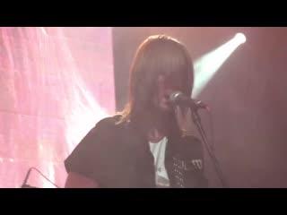 Scream Inc - Fade to black (Metallica cover live Ekb)