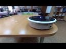 Выпускная квалификационная работа робот пылесос