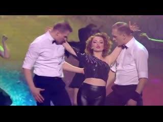 Мама, я танцую! Мегадэнс от Дизель шоу!