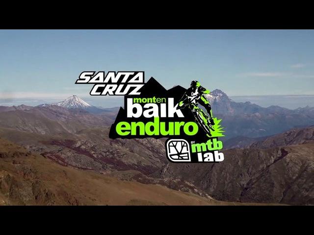 1st Round Montenbaik Enduro World Series Nevados de Chillan Chile