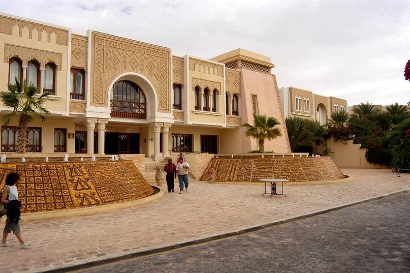 Обзор курорта Тозер (Тунис), изображение №4