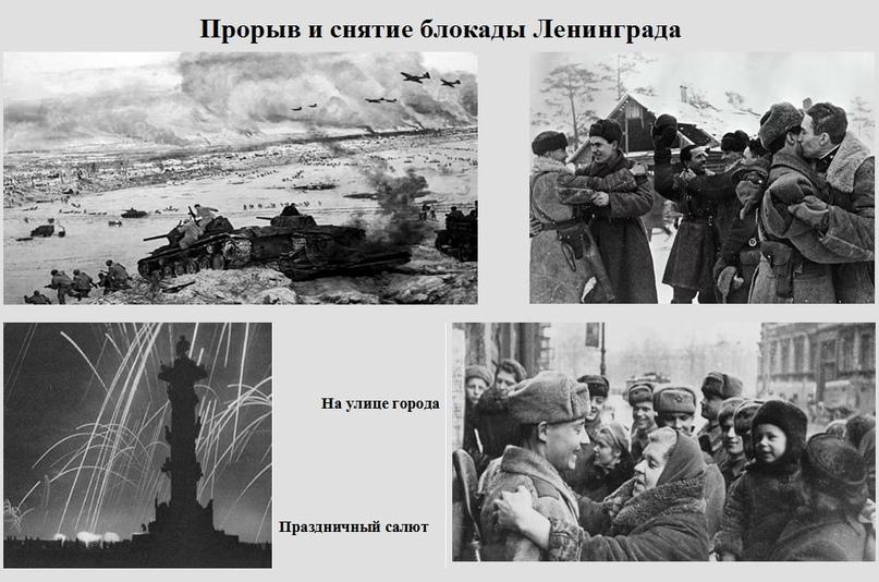 Блокада Ленинграда: история 827 дней в осаде., изображение №13