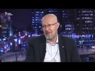 Зачем Путину война? Валерий Соловей в эфире @Радио Свобода.