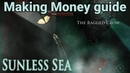 Sunless Sea Guide How to make money in the early game minor spoilers
