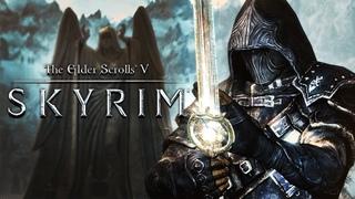 SLMP-GR - СБОРКА МОДИФИКАЦИЙ на The Elder Scrolls V Skyrim #4