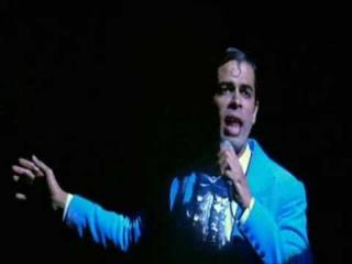 """Cirque du Soleil's Varekai - """"Ne me quitte pas"""" - Claudio Carneiro"""