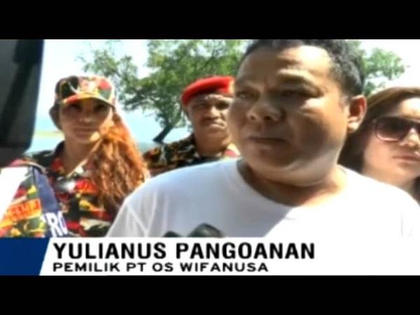 Inilah drone bikinan Indonesia untuk jaga perbatasan RI