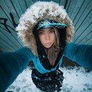 Личный фотоальбом Алины Григорьевой