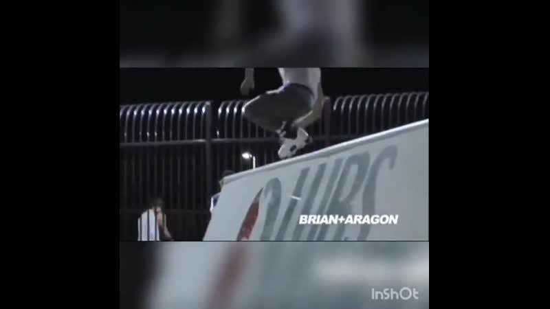 Brian Aragon