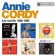 Annie Cordy - Chanson des écureuils