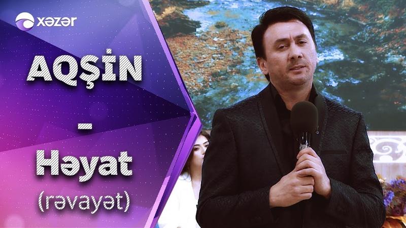 Aqsin Fateh Heyat Revayet