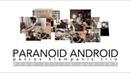 Paranoid Android | Petros Klampanis trio Atom String Quartet