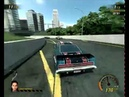 Flatout Ultimate Carnage - Chaoz Fantasy 60 fps 3