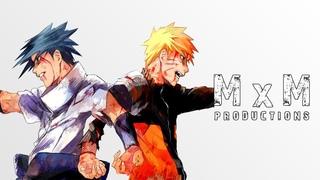 Naruto - Sasuke : A story of two Shinobi