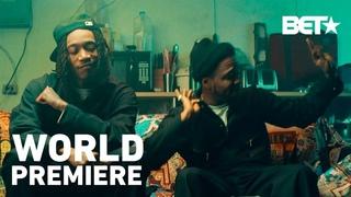 "Video Premiere: Wiz Khalifa & Curren$y ft. Problem – ""Getting Loose"" First Look!"