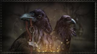 Nordic Viking Music | Raven, Ocean, North | 24/7 Live Stream (Ean Grimm)