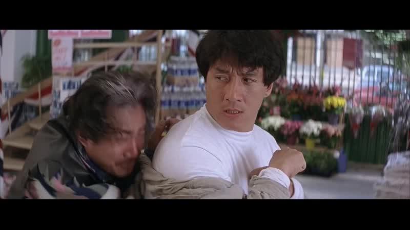 Разборка в Бронксе Hong faan kui 1995 Стэнли Тун HD 1080 MVO