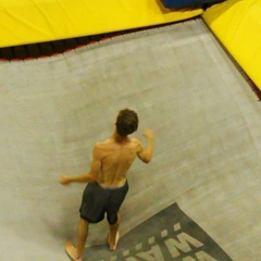 Tony M. on Instagram: QUINT FULL X TRIP BACK... counts . , . , #parkour #trampoline #tricking #flippingfeed #freerunning #win #fail #repost #f...