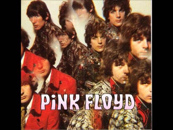 Pink Floyd The Piper At The Gates Of Dawn Full Album