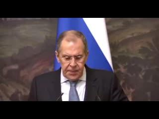 Лавров заявил о присутствии украинских экстремистов на протестах в Белорусии.